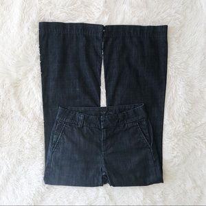 Victoria's Secret London Jean  wide leg vintage